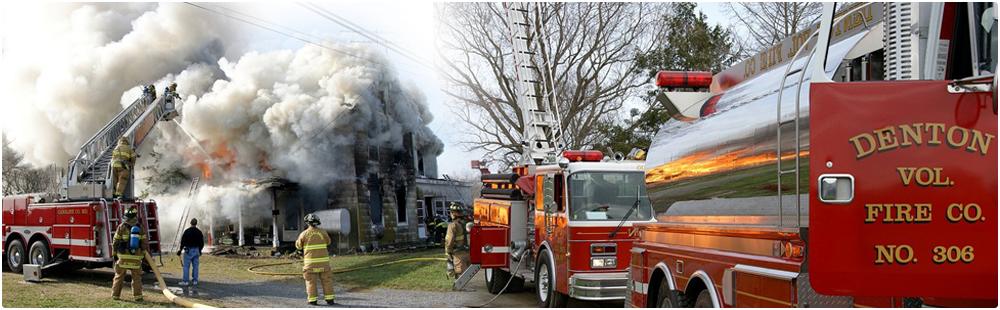Denton Volunteer Fire Company
